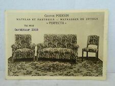 Gaston Podevin - Perfecta - postkaart