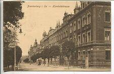 Zwischenkriegszeit (1918-39) frankierte Echtfotos aus Sachsen