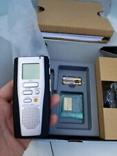 NOS Olympus Digital Voice Recorder DS - 2000 Voice Recorder 16 MB & 64MB Cards