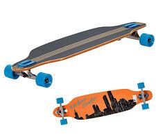 Longboard Komplettboard 38inch Drop Urban Surfer
