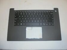 Dell Precision M5530 XPS 15 9570 Laptop Palmrest Keyboard  NIj10 4X63T