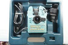 Drill Doctor The Drill Bit Sharpener Model 500 (DD500) w/ Original Hard Case