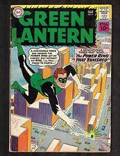 Green Lantern #5 ~ 1st Hector Hammond ~ 1961 (4.5) WH