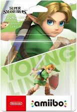 Nintendo Amiibo - Young Link Super Smash Bros - Switch