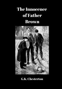 The Innocence of Father Brown: Large Print (Reader Classi... by Chesterton, G.K.