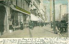Dayton, OH Kirby's on Main Street 1907