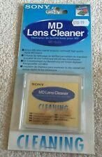 Sony MD Lens Cleaner MD-6LCL