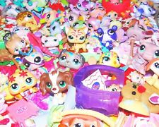 ۩ LPS Littlest Pet Shop - Tiere / Zubehör 500 Pets / Pieces! RARE HTF 2118 156 ۩
