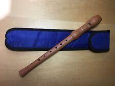 Used Like New - HOHNER Flute / Flauta HOHNER - Usado Casi Nuevo