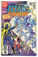 New Teen Titans Vol 1 No 14 Dec 1981 (VFN) DC Comics, Modern Age (1980 - Now)