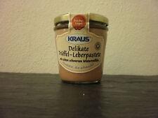 delicada trufa - foie gras por Metzger sin Producto industrial en el cristal