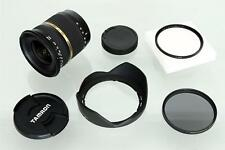 Tamron SP 10-24mm f/3.5-4.5 Di II Aspherical AF Lens - Sony A Mount - B001