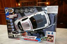 TYCO MAZDA CAR RC PRO POWER SERIES RX7 DRIFT KING 27 MHZ ORIGINAL BOX NEVER USED
