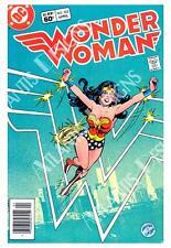 Wonder Woman 302 1983 Comic Fridge Magnet 2 x 3