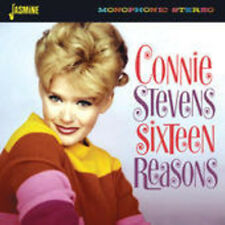Sixteen Reasons 0604988091526 by Connie Stevens CD