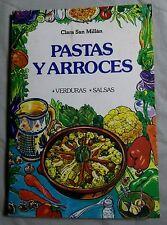 Pasta E Spezia - Verdure E Salse - Chiaro San Millan
