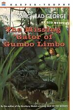 THE MISSING FATOR OF GUMBO LIMBO J.G. Craighead BRAND NEW BOOK Ebay BEST PRICE!