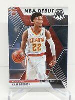 2019-2020 Mosaic Cam Reddish NBA Debut RC