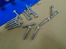 10-32 Socket Head Cap Screws Allen Hex Drive Stainless Steel Bolts LOT OF 23PCS