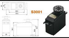 Futaba S3001 Standard Servo