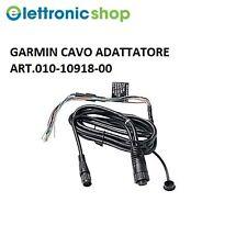GARMIN CAVO ALIMENTAZIONE ART.010-10918-00 - COMPATIBILE VARI