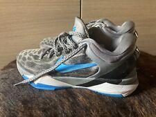 Nike Zoom Kobe VII System 'Snow Leopard' Size UK6, EU40.