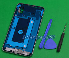 Housing LCD touch screen front bracket frame For Samsung Galaxy Note 3 Neo N7505