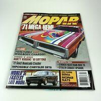 MOPAR Action  April 2020