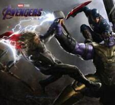 Marvel's Avengers: Endgame - The Art of the Movie LikeNew