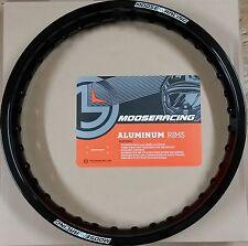 """Moose Ruota posteriore Cerchio bici 18"""" 2,50 Pollici KTM EXC 125 250 350 450 500"""