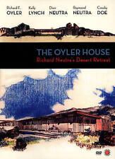 The Oyler House: Richard Neutra's Desert Retreat (DVD, 2014)