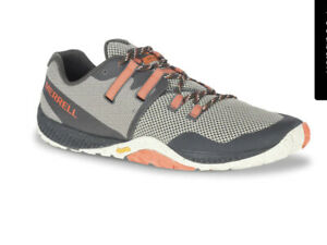Merrell Trail Glove 6 Running shoes size 10M NEW - Color: Green