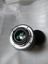 Nikon Nikkor 28mm F/2 AI d Very Fast Prime Wide angle Lens film DSLR mirrorless
