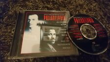 Philadelphia - Original Soundtrack (CD, 2000)