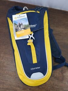 Outdoor Products Kilometer Hydration Backpack NWT
