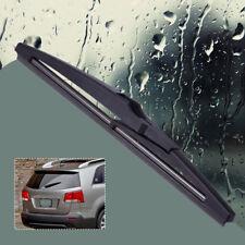 Rear Window Windshield Wiper Blade Fit For Kia Sorento Soul 2010 2011 2012 2013