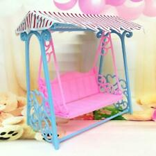 Mini Swing Toy for Dwarf Hamster Beach Chair Perfect Decoration for Pet Cage