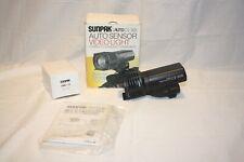 Vintage Sunpak Auto CV-300 Auto Sensor Video Light