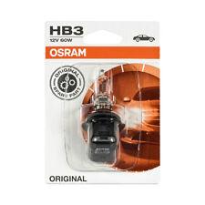 OSRAM ORIGINAL LINE 12v hb3 9005-01b Auto Lampada 1 St. EB