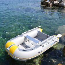 VIAMARE Sportboot 270 S Slat Schlauchboot Tender