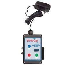 WaterCop Z-Wave Electric Actuator Motor (ZWACT)