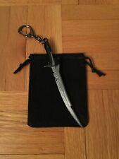Alita Battle Angel Sword Letter Opener / Keychain
