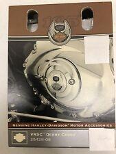 #534 NEW Harley-Davidson VRSC Derby Cover, 105th Anniversary