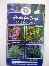 Plants for Frogs Collection 2