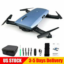 Plus with Arm JJR/C H47 Camera ELFIE Drone HD Foldable RC Helicopter Quadcopter