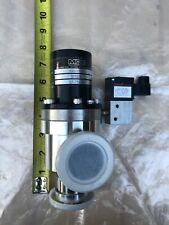 MDC VACUUM VALVE MODEL NO. KAV-150-P
