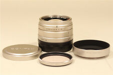 MINT Contax Carl Zeiss G Planar T* 45mm f/2 Lens for G1 G2