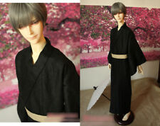 1/3 BJD 65-70cm male doll Japanese kimono clothes outfit dollfie luts SSDF #1