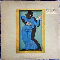 Steely Dan – Gaucho : 1st Pressing 1980 Vinyl LP MCA-6102 EX Condition