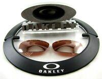 NEW OEM Oakley VR28 Black Iridium Lenses For Crosshair 2.0 Sunglasses 173